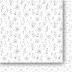 Paper Heaven White as Snow paperisetti SMALL 15x15cm