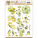 Stanssatut 3d-kuvat Birds & Flowers Jeanine´s Art sb10319