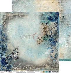 Craft O´Clock Hours of Longing paperisetti 30,5x30,5cm 6kpl