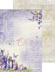 Craft O´clock paperikko Creative Reverie a4