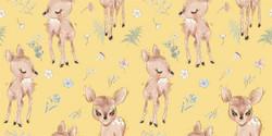 HG paperikko Deer 10x21cm