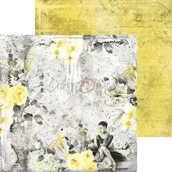 Craft O´Clock paperikko Force of Gentleness 15,25x15,25cm