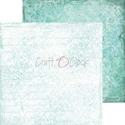 Craft O´Clock paperikko Turquoise Mood 15,25x15,25cm