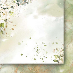 Paper Heaven kuviopaperikko Golden Dreams small 6x6