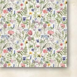 Paper Heaven kuviopaperikko Love Notes small 6x6
