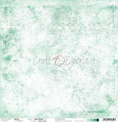 Craft o´clock paperi Mint Mood #1 30,5x30,5cm