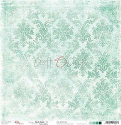 Craft o´clock paperi Mint Mood #3 30,5x30,5cm