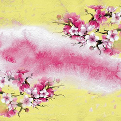 13@rts paperi Pastel Spring - Sunny Spring Morning 30,5x30,5cm