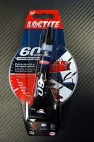 Loctite 60Sec Glue