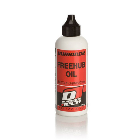 Freehub Oil i9 1oz