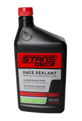 Stans No tubes Race Sealant Quart (946ml)