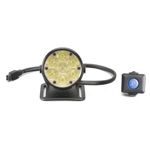 Lupine Betty R 5000lm Lamp Head