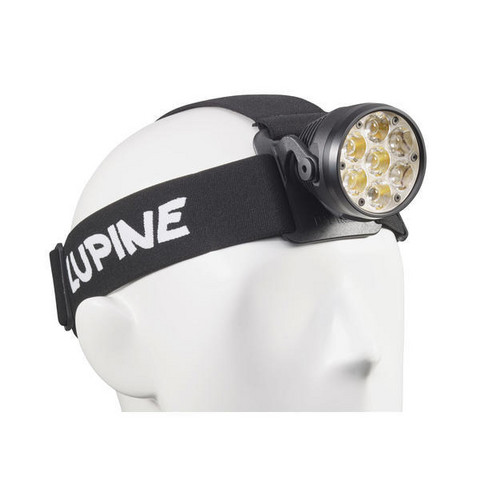 Lupine Betty RX7 5000lm Headlamp