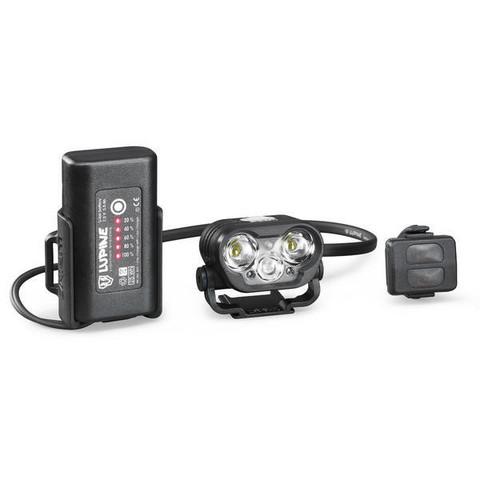 Lupine Blika SmartCore R4 2100lm BT Helmet Lamp