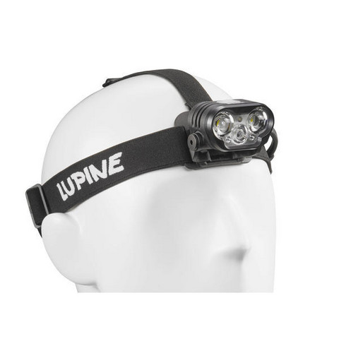 Lupine Blika RX4 SmartCore 2100lm BT Head Lamp