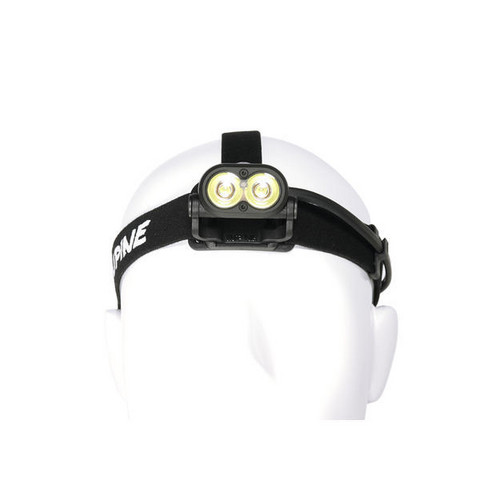 Lupine Piko RX4 1900lm BT Head Lamp
