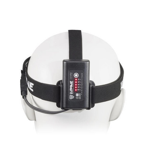 Lupine Piko RX4 SmartCore 1800lm BT Head Lamp