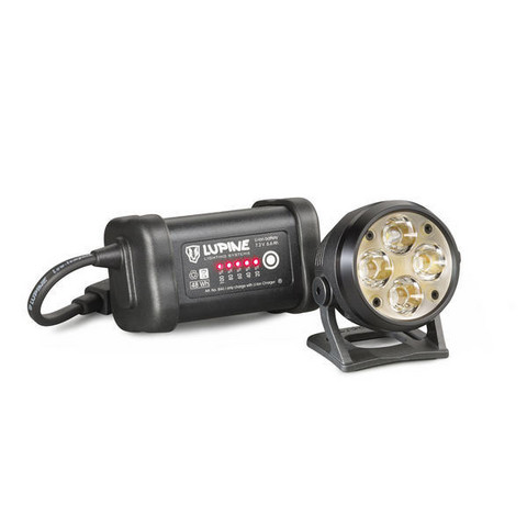 Lupine Wilma 7 3200lm Helmet Light