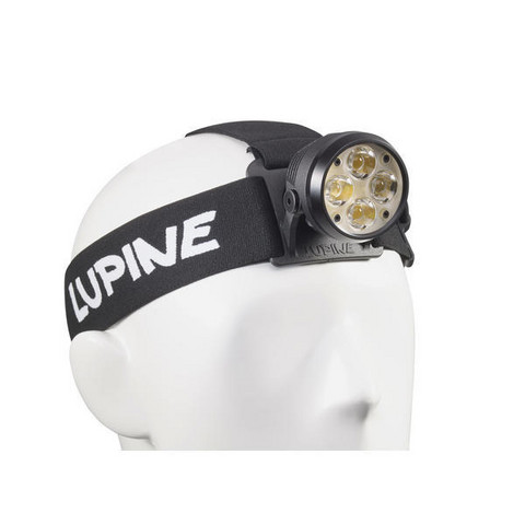 Lupine Wilma RX7 3200lm BT Head Light
