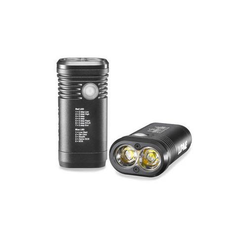 Lupine Piko TL MiniMax 1500lm Taskulamppu