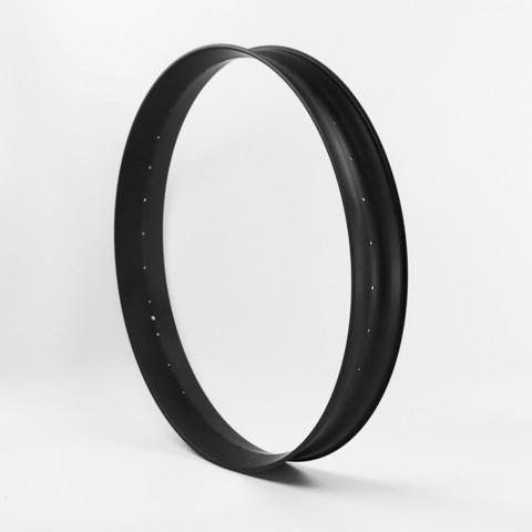 NXT27XS70 Xiphias 70mm 27,5 carbon rim, tubeless
