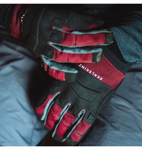 SealSkinz All weather MTB glove