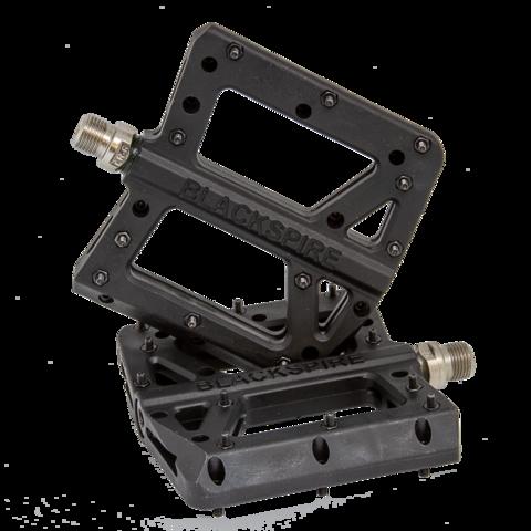Blackspire New Nylotrax Flat pedals
