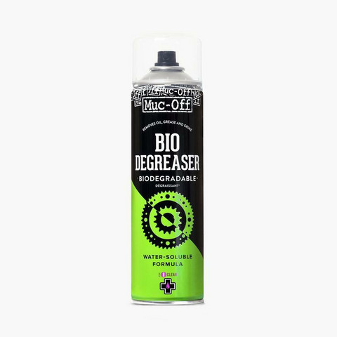 MUC-OFF Bio Degreaser