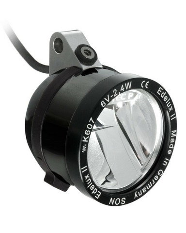SON EDELUX II Headlight