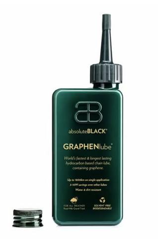 AbsoluteBLACK Grafeeni-ketjuvoiteluaine 140ml
