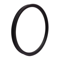 Jungle Fox 50mm 29+ tubeless carbon rim