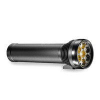 Lupine Betty TL2 Flashlight 5000lm
