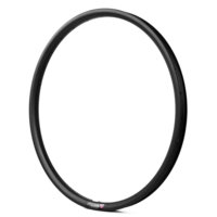 29er /35mm Carbon rim Tubeless hooked