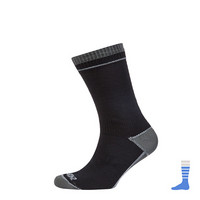 SealSkinz thin mid sock