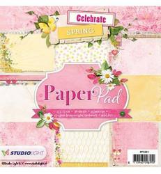 Studiolightin paperikko Celebrate Spring
