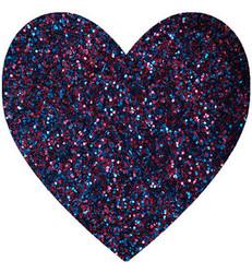 Wow! Sparkles Glitter - jauhe sävy Regal