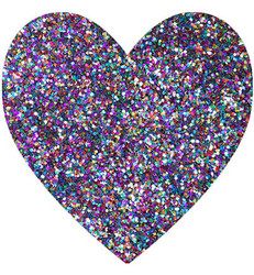 Wow! Sparkles Glitter - jauhe sävy All That Jazz