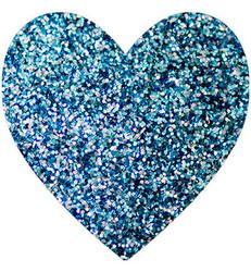 Wow! Sparkles Glitter  - jauhe sävy Santorini
