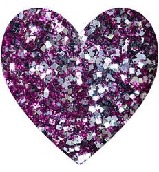 Wow! Sparkles Glitter - jauhe sävy Prom Queen