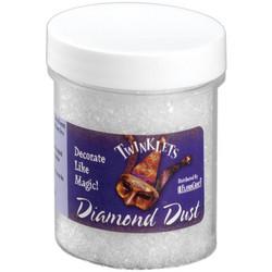 Twinklets Diamond Dust -kimallehiukkasia