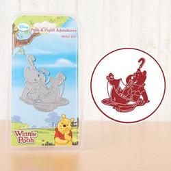Disney Pooh & Piglet Adventures -stanssi