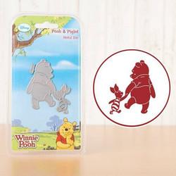 Disney Pooh & Piglet-stanssi