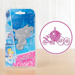 Disney Fairy Tale Carriage -stanssi