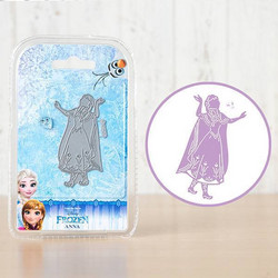 Disney Frozen Anna -stanssi