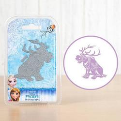 Disney Frozen Sven Sitting -stanssi