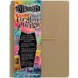 Dyan Reaveley's Dylusions Creative Journal, Large