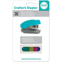 We R Memory Keepers Crafter's Stapler nitoja