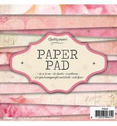 Studio Light paperikko nr.35 pinkki