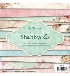 Studio Light paperikko Shabby chic