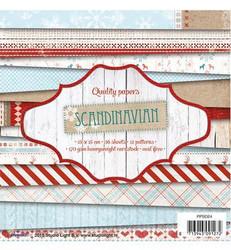 Studio Light paperikko Scandinavian